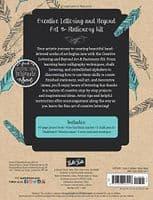 Creative Lettering & Beyond - Art & Stationery Kit